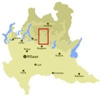 authentieke regio, bergamo, noord italie, vakantiegebied, Valle Brembana