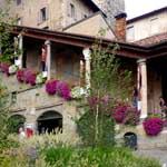 Lombardije, Bergamo, appartementen, appartement, hotel, hotels, stedentrip
