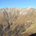 Menna, berg in de Orobische Alpen (onderdeel Italiaanse Alpen)