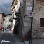 Serina, Valle Brembana, Noord-Italie