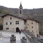 Bijzondere bedeplaatsoord in de Orobische Alpen