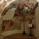 Prachtige fresco's