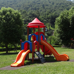 Zogno-speeltuin
