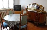 Appartement Epis van ItaliAdesso in Oltre il Colle BG Noord Italie.