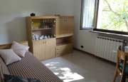 "Appartement ""Via Vidali"" van ItaliAdesso in Zambla Bassa BG, Noord Italië."