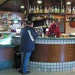 Bar Centro Sportivo bij Passo Zambla