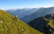 Trailrunning, Noord-Italie, Valle-Brembana, Orobische-Alpen, ItaliAdesso, actieve-vakantie