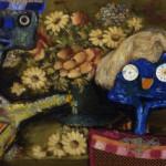 Schildercursus, Noord-italie, bergamo, museum, ade-peters, thumb