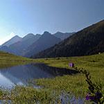 Hotel, Noord-Italie, Valle-Brembana, Orobische-Alpen