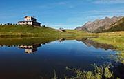 vakantie-bestemming, Noord-Italie, Valle-Brembana, Orobische-Alpen