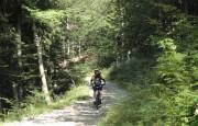 actieve-vakantie, noord-italie, MTB, Mountainbiken.