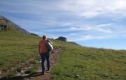 Actieve-vakantie, Noord-Italie, wandelen, arera, alpen.
