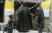 Bezienswaardigheid, Noord-Italie, Valle-Brembana, Paus-Johannes-XXIII, ItaliAdesso.