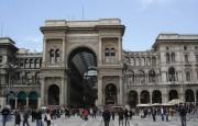 Vakantie-bestemming, Noord-Italie, Milaan, Bergamo, Brescia