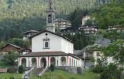 Vakantie-bestemming, Noord-Italie, Valle-Brembana, Oltre-il-Colle, ItaliAdesso.