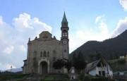 Vakantie-bestemming, Noord-Italie, Valle-Brembana, Santa-Brigida, ItaliAdesso.