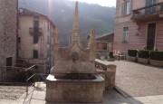 Vakantie-bestemming, Noord-Italie, Valle Brembana, Serina