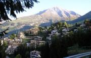 Vakantie-bestemming, Noord-Italie, Valle-Brembana, Zambla-Alta, ItaliAdesso.