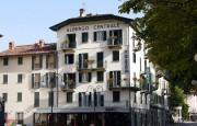 hotel, san-pellegrino, noord-italie, valle brembana, wellness, wandelen, fietsen