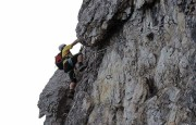 rotsklimmen, noord-italie, orobische-alpen, valle-brembana