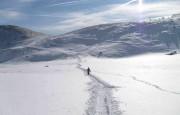 wintersporten, noord-italie, sneeuwwandelen, italiadesso.