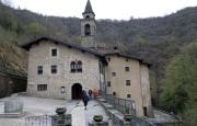 noord-italie, valle-brembana, heiligdom, wandelen, fietsen, MTB.