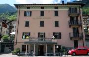Hotel Carona*** van ItaliAdesso in Carona BG, Noord Italië.