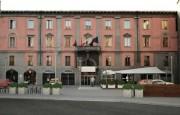 stedentrip, bergamo, hotel, noord-italie, milaan