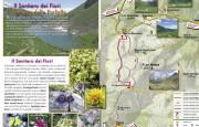 bloemenwandelroute, arera, orobische-alpen, noord-italie.
