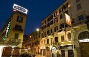 Hotel, Milaan, Fenice