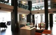 Hotel, Milaan, Idea