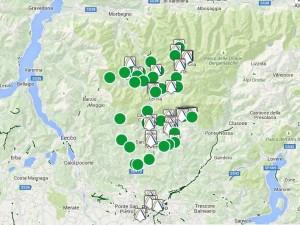 vakantie, valle-brembana, noord-italie, orobische-alpen, bergamo, san-pellegrino