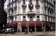 Hotel, Milaan, Madonnina
